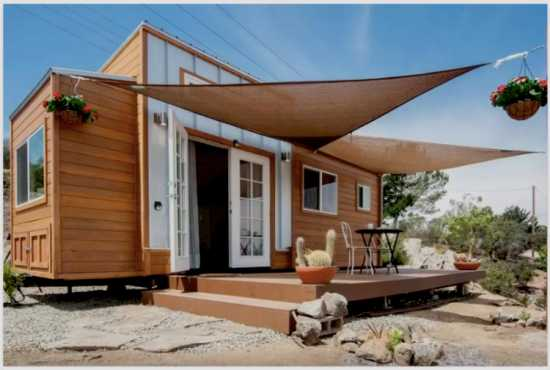 Zen Tiny Home